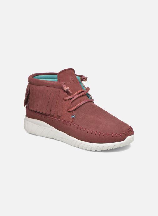 Sneakers Asfvlt Apache Rosso vedi dettaglio/paio
