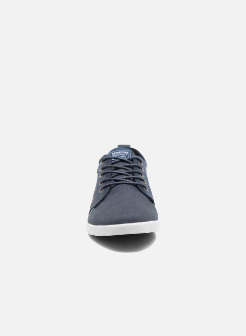 Sneaker Redskins Zigor blau schuhe getragen