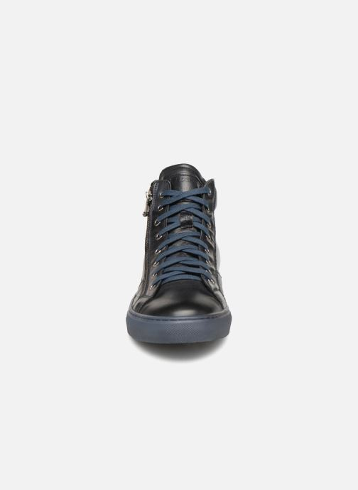 Trainers Redskins Nerino Blue model view
