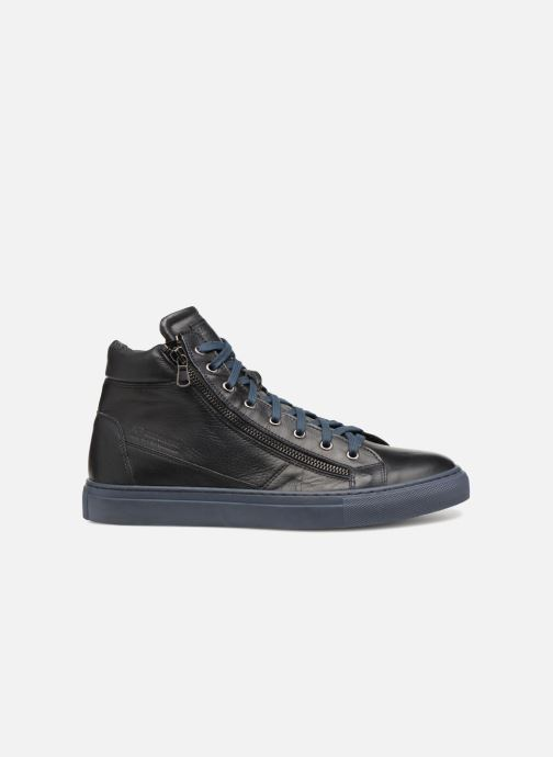 Trainers Redskins Nerino Blue back view