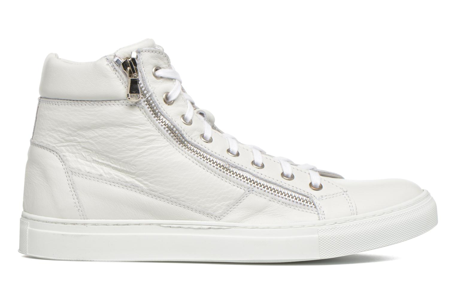 Trainers Redskins Nerino White back view