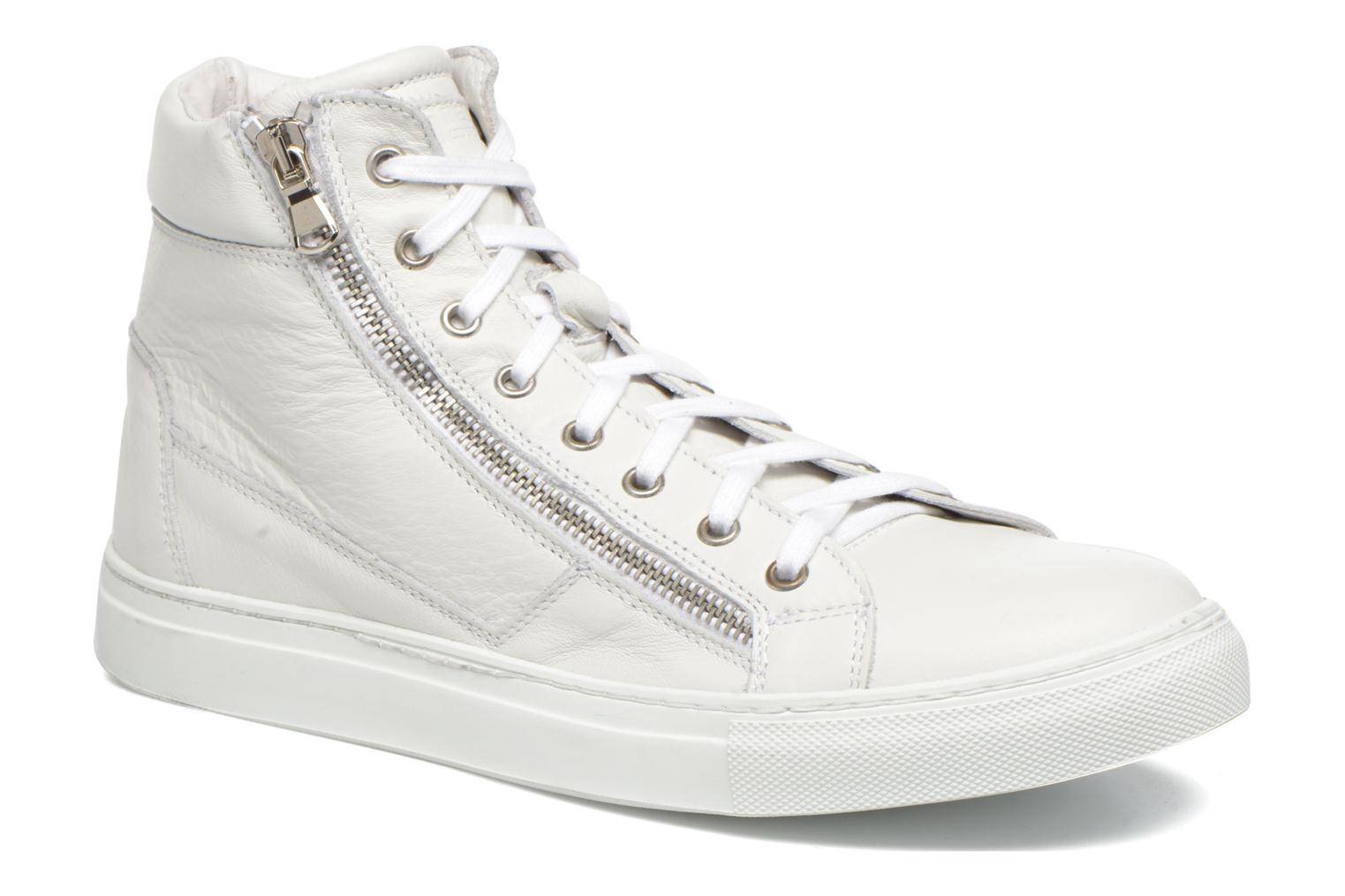 Trainers Redskins Nerino White detailed view/ Pair view