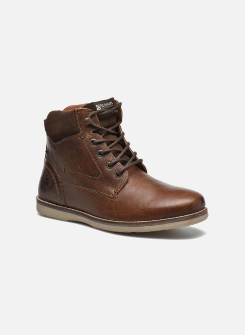 Bottines et boots Redskins Batex Marron vue détail/paire