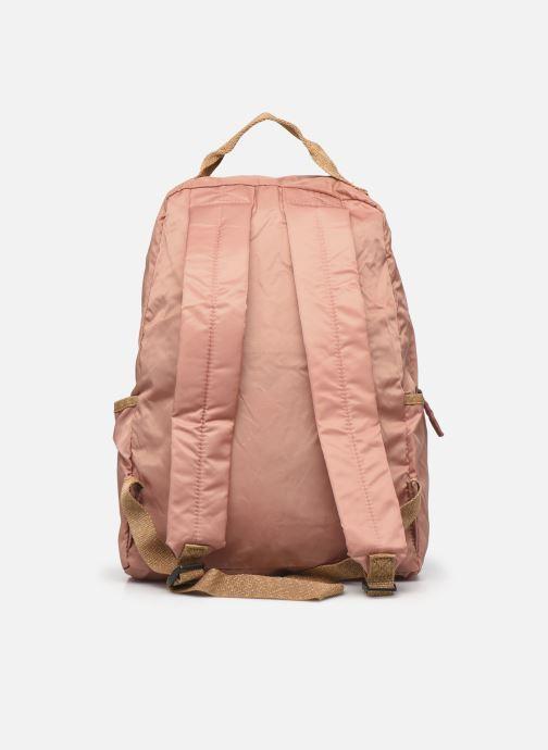 Mochilas Bensimon Backpack Rosa vista de frente