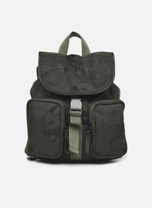 Rucksäcke Bensimon Backpack grün detaillierte ansicht/modell