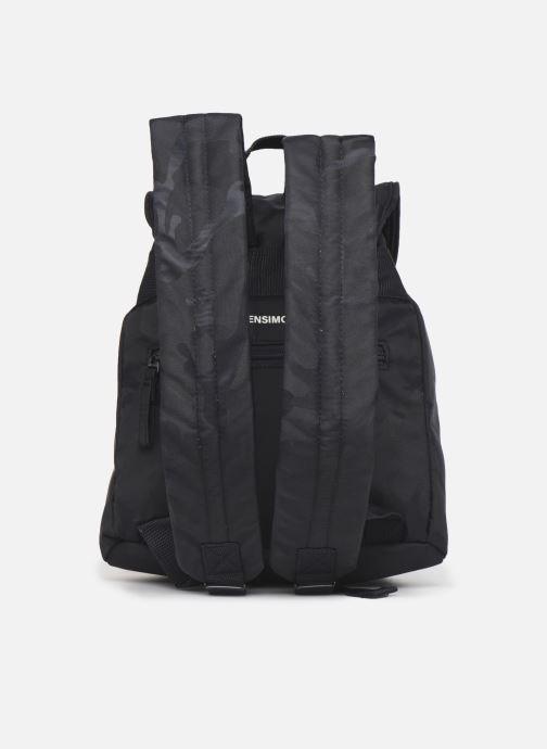 Rucksäcke Bensimon Backpack blau ansicht von vorne