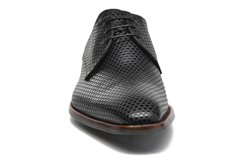 Chaussures à lacets Floris Van Bommel Eliott Noir vue portées chaussures