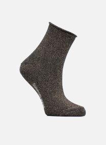 Chaussettes lurex Femme Coton / Lurex