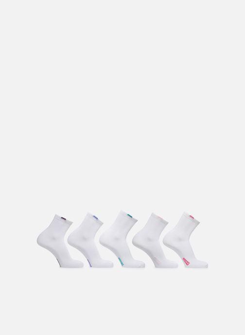 Calze e collant Dim Chaussettes EcoDimW Pack de 5 Bianco vedi dettaglio/paio