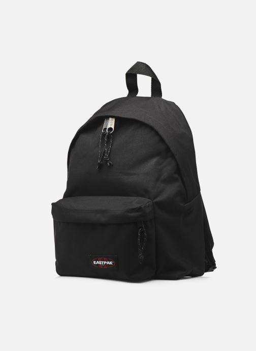 Rucksacks Eastpak PADDED PACK'R Sac à dos toile Black model view