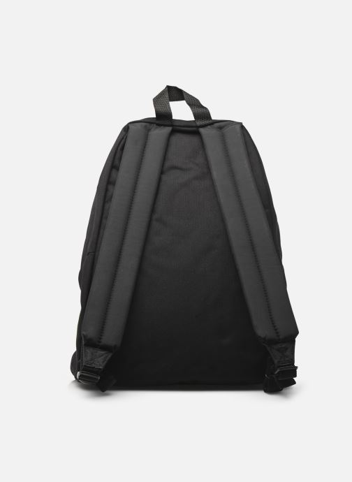 Rucksacks Eastpak PADDED PACK'R Sac à dos toile Black front view