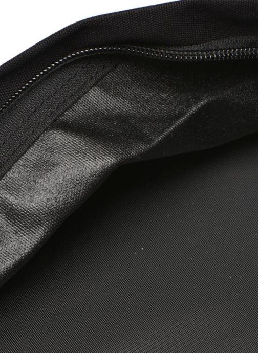 Rucksacks Eastpak PADDED PACK'R Sac à dos toile Black back view