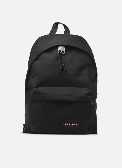 Rucksacks Eastpak PADDED PACK'R Sac à dos toile Black detailed view/ Pair view