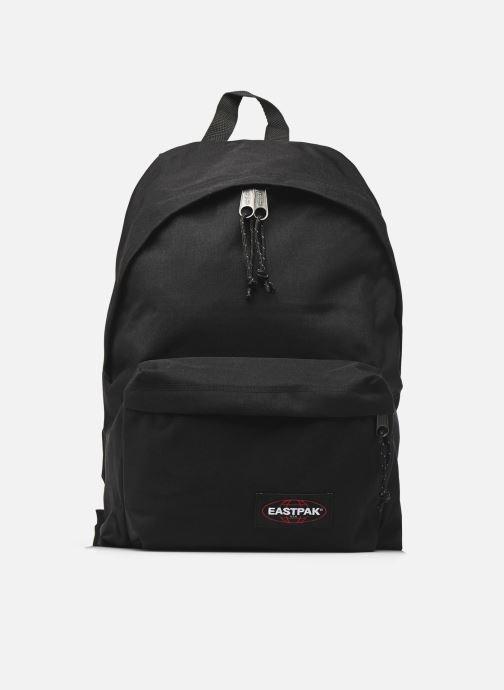 Rucksäcke Eastpak Padded Pak'R schwarz detaillierte ansicht/modell