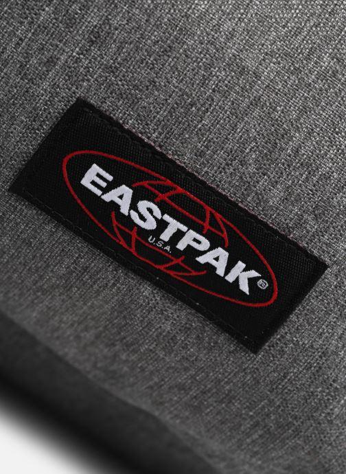 Sacs à dos Eastpak PADDED PAK'R Sac à dos toile Gris vue gauche