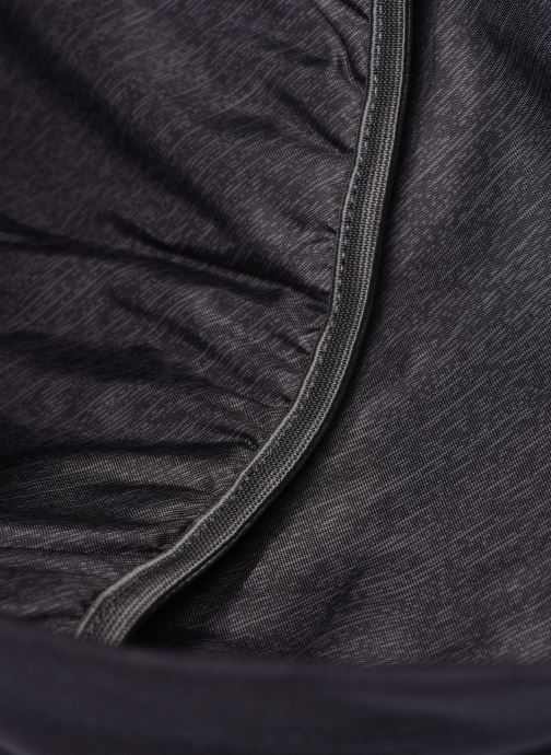 Sacs à dos Eastpak PADDED PAK'R Sac à dos toile Noir vue derrière