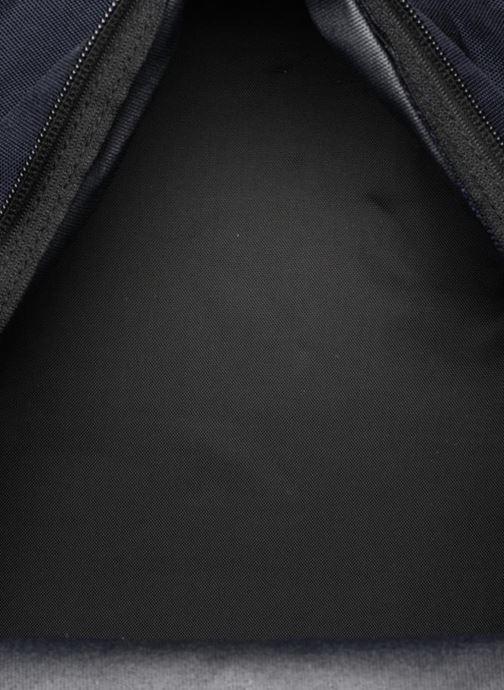 Rucksäcke Eastpak Padded Pak'R blau ansicht von hinten