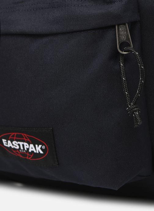 Mochilas Eastpak PADDED PAK'R Sac à dos toile Azul vista lateral izquierda