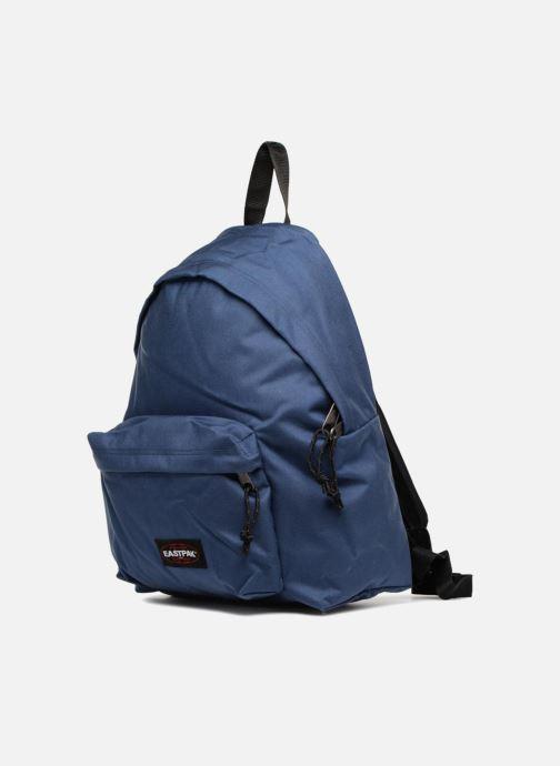Rugzakken Eastpak PADDED PACK'R Sac à dos toile Blauw model