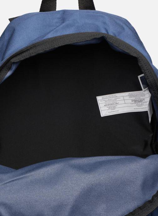 Rucksacks Eastpak PADDED PACK'R Sac à dos toile Blue back view