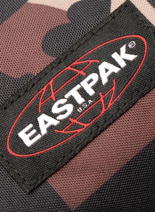 Rugzakken Eastpak PADDED PACK'R Sac à dos toile Groen links