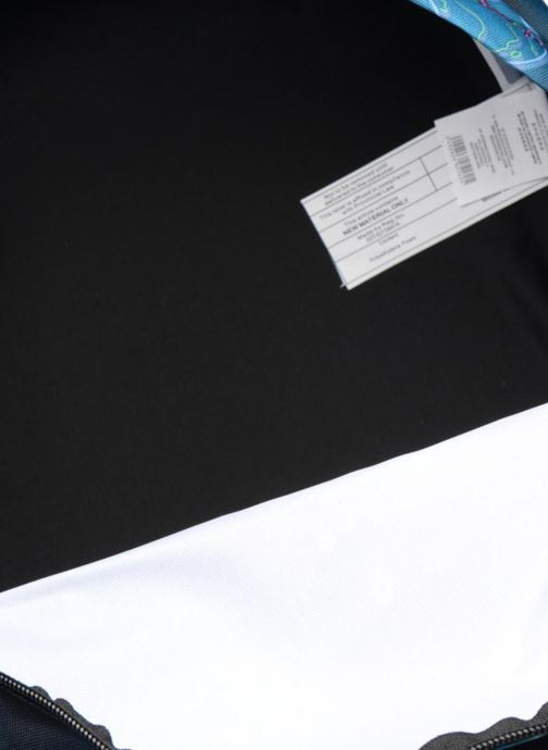 Rugzakken Eastpak PADDED PACK'R Sac à dos toile Zwart achterkant