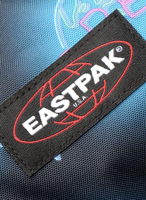 Rugzakken Eastpak PADDED PACK'R Sac à dos toile Zwart links