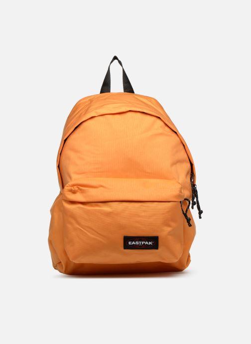 Rucksäcke Eastpak Padded Pak'R gelb detaillierte ansicht/modell