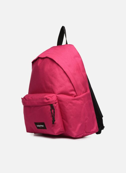 Pink Eastpak Sac à Dos Tropical Padded Pack'r Toile zMpqSUV