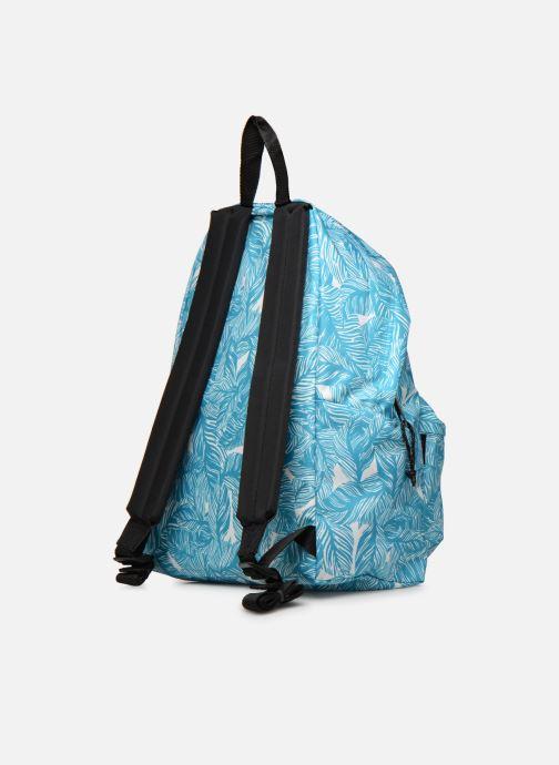 Mochilas Eastpak PADDED PACK'R Sac à dos toile Azul vista lateral derecha