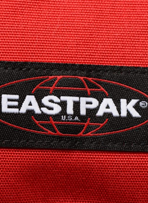 Sac rosso Toile Eastpak Chez Pack'r Zaini À Dos Padded 346259 REqBY7wBxU