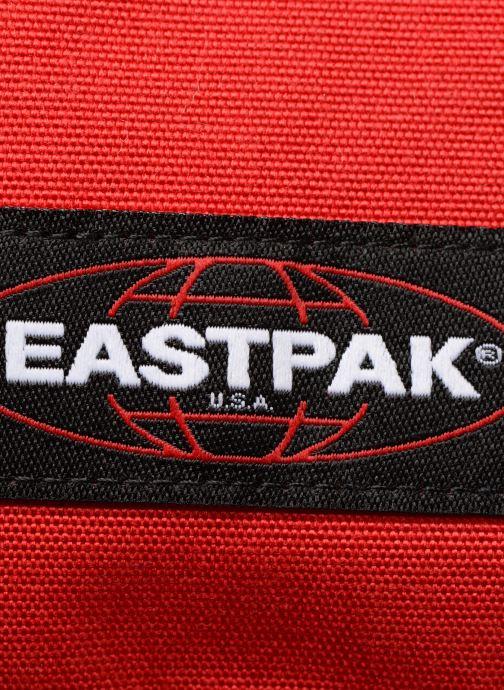 Rygsække Eastpak Padded Pak'R Rød se fra venstre
