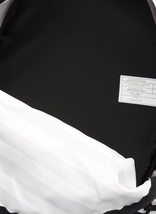 Sacs à dos Eastpak PADDED PACK'R Sac à dos toile Blanc vue derrière