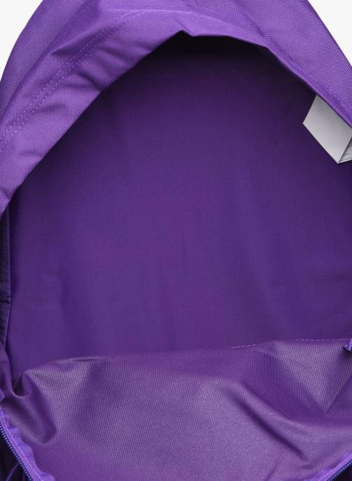 Sacs à dos Eastpak PADDED PAK'R Sac à dos toile Violet vue derrière