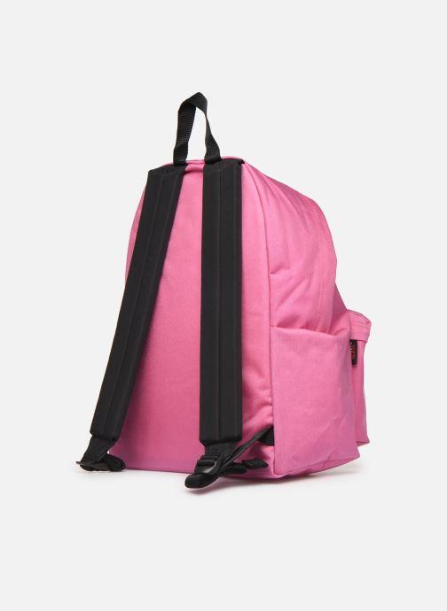 Rygsække Eastpak PADDED PACK'R Sac à dos toile Pink Se fra højre