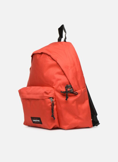 Rucksacks Eastpak PADDED PACK'R Sac à dos toile Red model view