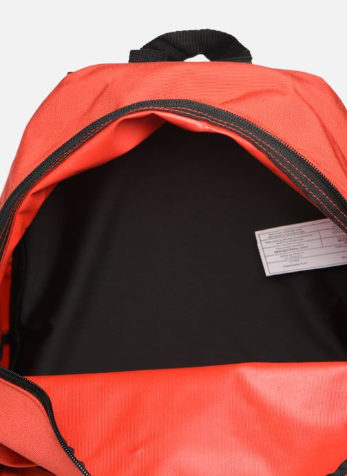 Rucksacks Eastpak PADDED PACK'R Sac à dos toile Red back view