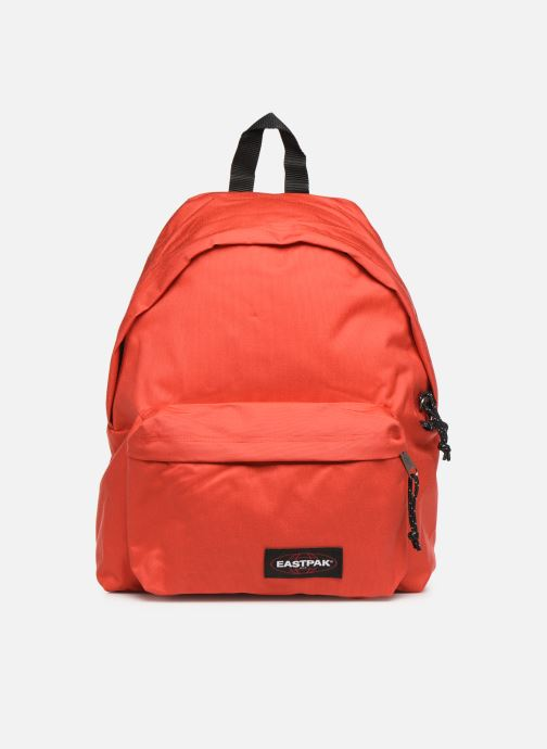 Rucksacks Eastpak PADDED PACK'R Sac à dos toile Red detailed view/ Pair view