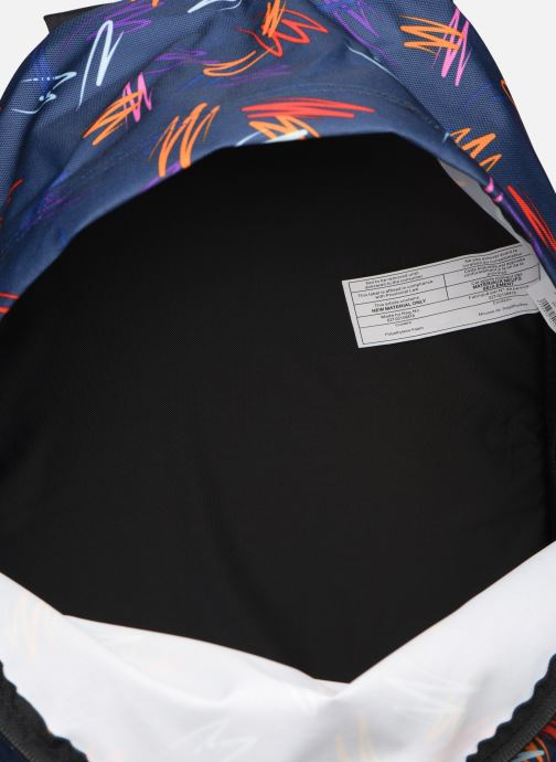 Sacs à dos Eastpak PADDED PACK'R Sac à dos toile Bleu vue derrière