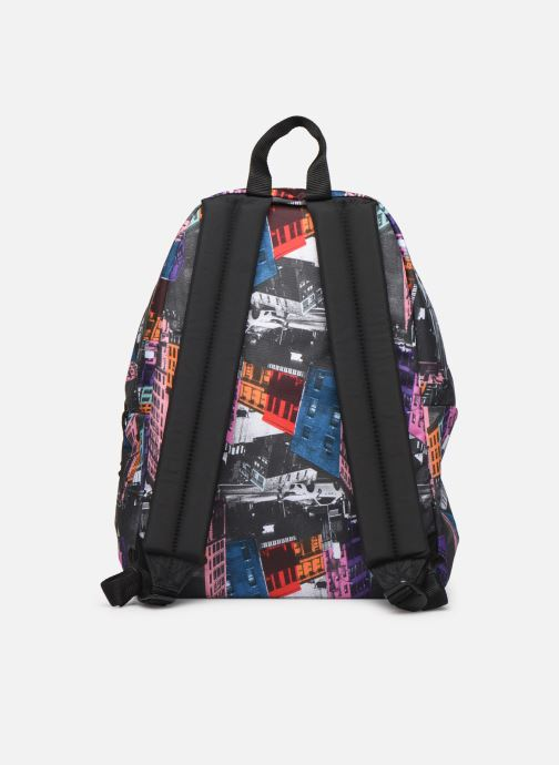 Mochilas Eastpak PADDED PACK'R Sac à dos toile Multicolor vista de frente
