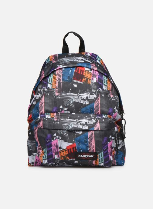 Rugzakken Eastpak PADDED PACK'R Sac à dos toile Multicolor detail