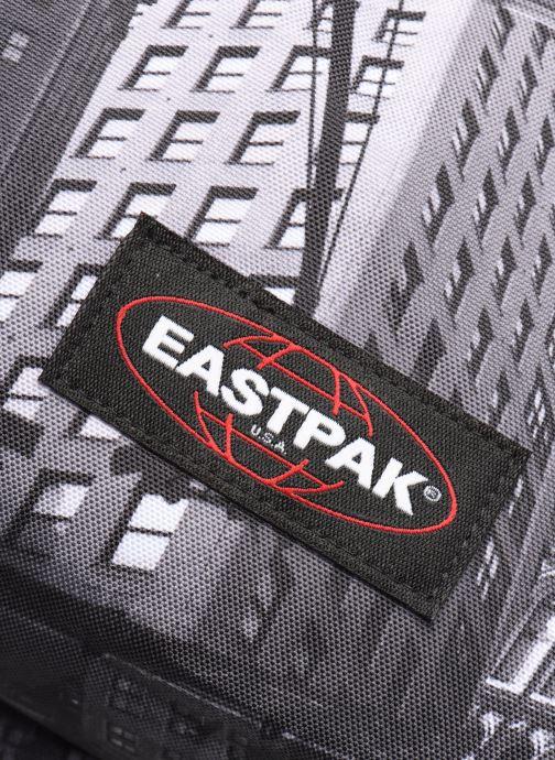 Sacs à dos Eastpak PADDED PACK'R Sac à dos toile Gris vue gauche