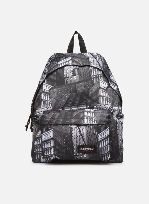 Rucksacks Eastpak PADDED PACK'R Sac à dos toile Grey detailed view/ Pair view