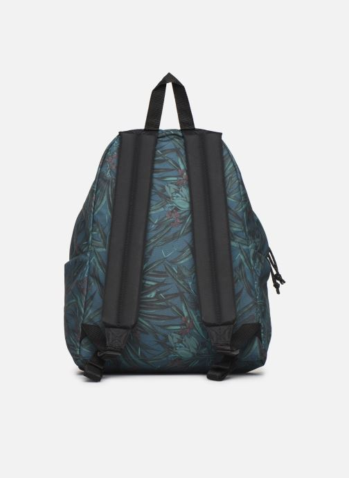 Rucksacks Eastpak PADDED PACK'R Sac à dos toile Green front view