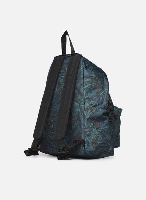 Rucksacks Eastpak PADDED PACK'R Sac à dos toile Green view from the right