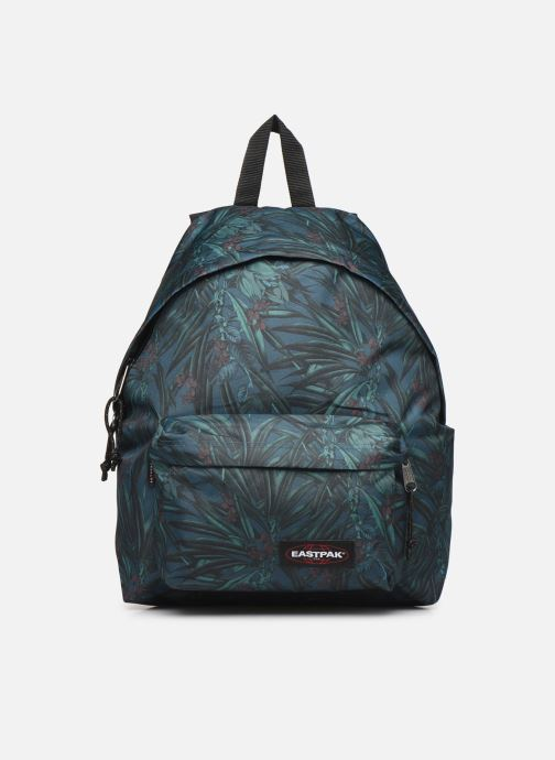 Rucksacks Eastpak PADDED PACK'R Sac à dos toile Green detailed view/ Pair view