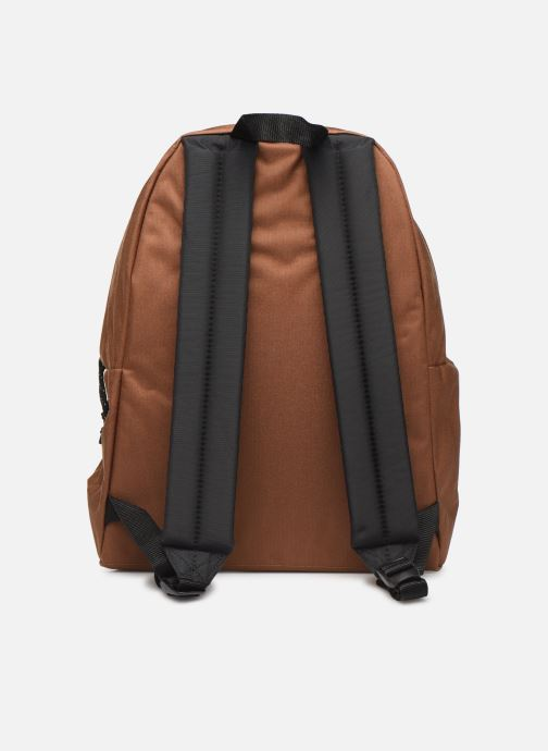 Rucksacks Eastpak PADDED PACK'R Sac à dos toile Brown front view