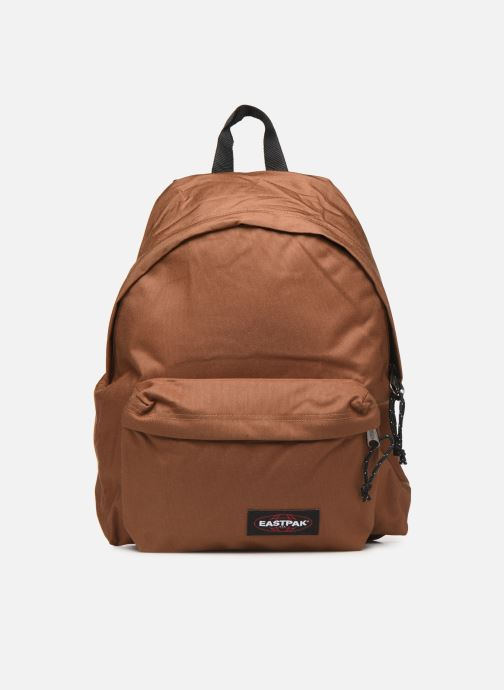 Rucksacks Eastpak PADDED PACK'R Sac à dos toile Brown detailed view/ Pair view