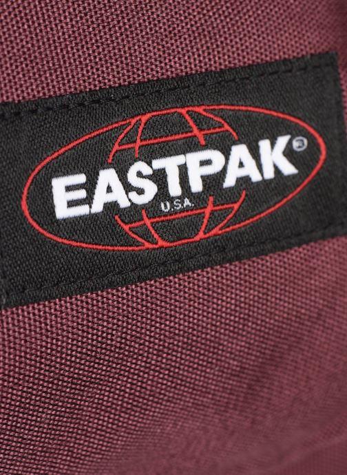 Rygsække Eastpak Padded Pak'R Bordeaux se fra venstre