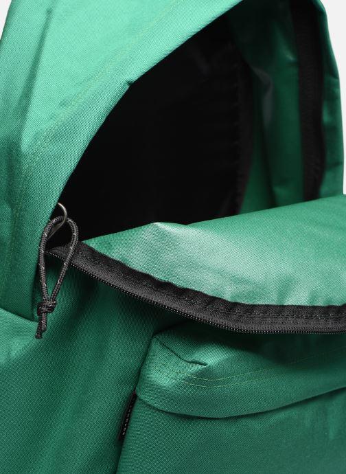 Rugzakken Eastpak PADDED PACK'R Sac à dos toile Groen achterkant